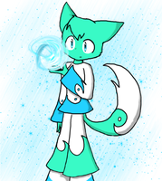 Mint- Revamped by Marj-the-dog