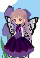Butterfly Isabel by Tara012