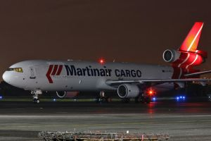 Martinair's MD-11 by photoprophet