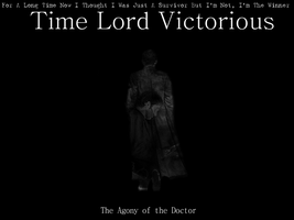 Time Lord Victorious by GreedLin