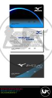 mizuno cards vol 1 by dalagangbukid