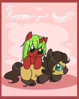 Happy Valentine's Day 2 by Klumpeh