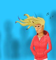 Music to my ears by HugoLynch