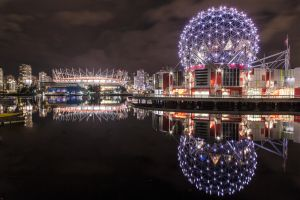 Science World by Shano11