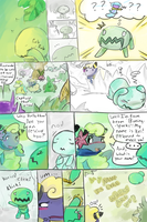 Mission 7 PAST pt 1 by CrazyIguana
