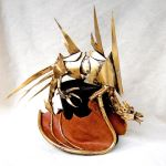 Tiny Top Hat: Steam Punk Dragon by TinyTopHats