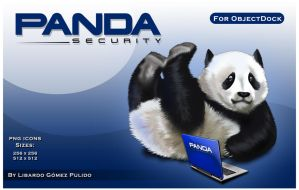 PANDA security by lgp85