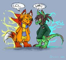 lol what by SimonTheFox1