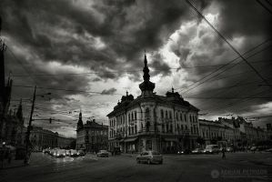 Stormy day by adypetrisor