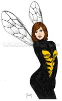 Sexy Wasp by scarlet161023038