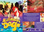 Millionaire Dogs DVD Fullcover by Chu4eon