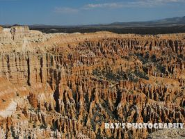 Bryce Canyon by RaysPhotography