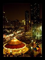 chicago by ceah