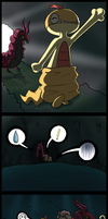 PMD: Round One by maddmouse