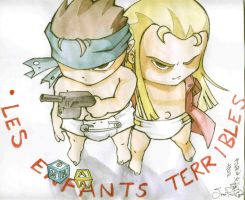 les enfants terribles by park-squirrel