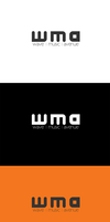 wma logo by Darkmy1