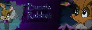 Bunnie Rabbot by Isang