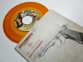 Conventional Weapons by MySicknessRomance