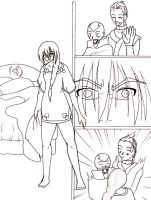 Waking up Toph by LadyProphet
