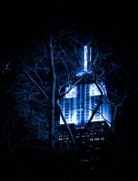 Empire State by Ensoled