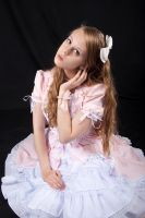 Pink Lolita 4 by Truly-Little-Alice