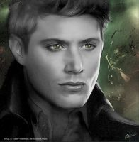 Dean Winchester by Caim-Thomas