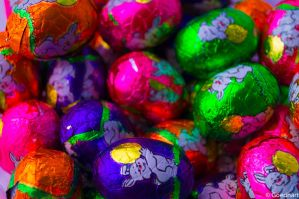 almost Easter. by Miss-evill
