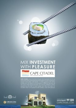 Mix Investment with Pleasure 2 by msalah