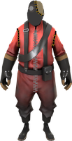 TF2 Item Set 1b by lordvipes