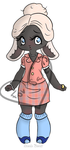 Adopt :lil sheep: by draculabiscuit