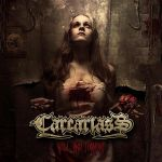 Carcariass Hell and Torment by AlexandraVBach