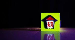 Day 25: Home by umerr2000