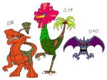 Fakemon 13 by fanetare77