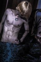 {Male Glamour} Damien 9 by Miss-Sparkles