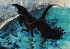 Temeraire by Forestia