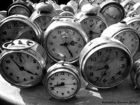 Your time expired by Pocike