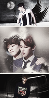 .240814 Moonlight - ChenBaek version by LaaLaHoe