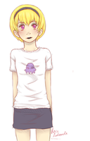 Rose Lalonde by tentacles-ri