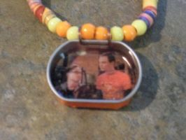 Big Bang Necklace Close Up by msfurious