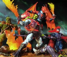 MOTUC - A new alliance by McMuth