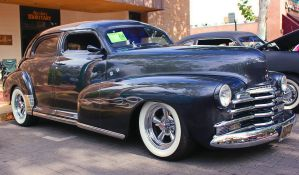 Sinister Chevy by StallionDesigns