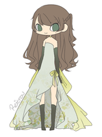 Adoptable Auction2 [CLOSED] by Reitrou