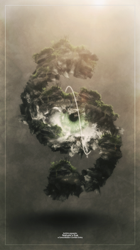 Nature's Eye by incArts