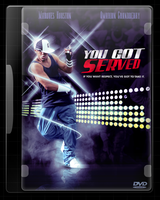 You Got Served DVD by inmany