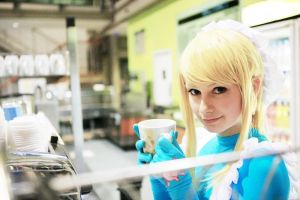 Samus Waifu 8 by beethy