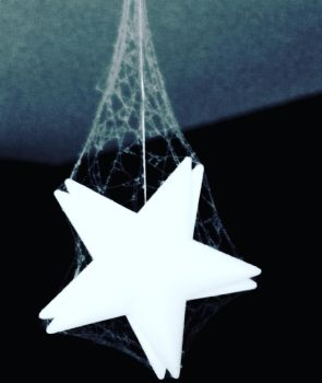 My lucky stars are covered in cobwebs by lolliepaloozaxx