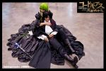 Lelouch and CC by songster69
