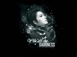 Jaejoong - You're the DARKNESS by H-Diddy