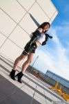 Preview Set: Lady Squall by Fran 01 by Noriyuki83