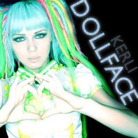 Kerli - Doll Face by armyoflove